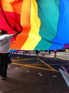 Pride in theProfession