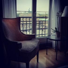 Hotel Adlon Kempinski,Berlin