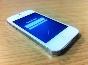 iphonefacebook