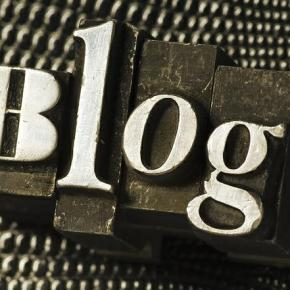 PODCAST: Write a legal blog, mind your Ps and Qs and get ajob?