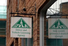 DVLA disciplines employees for using Facebook at work