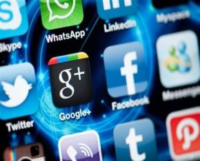 Social media? It's all about beingsociable