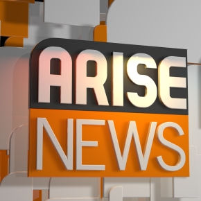 Arise News: Social media and international conflict