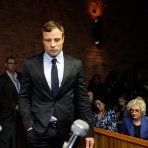 The Oscar Pistorius Trial: Why is the UK so interested?