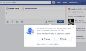 'Zuckersaurus' is born to guide Facebook users out of the privacy stoneage