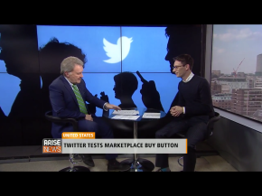 Twitter tests marketplace BUYbutton