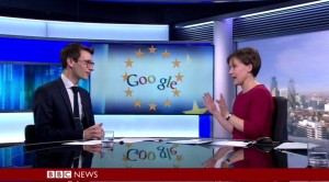 BBC - Google break-up