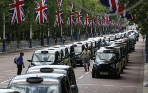 Uber Alles? More PR gaffes from the $40billionstart-up