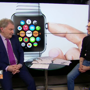 Was it worth the wait? Apple launches its smartwatch