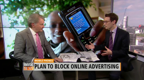 Mobile operators plan to block mobile advertising