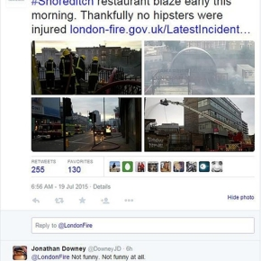 """No hipsters were injured"" – the social media taste test"