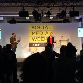 Social Media Week 2015 – day3