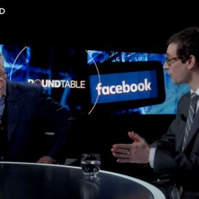 TRT World: Facebook's future: A Year InReview