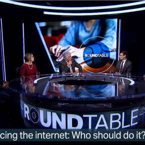 TRT World: Policing the internet: Who should doit?